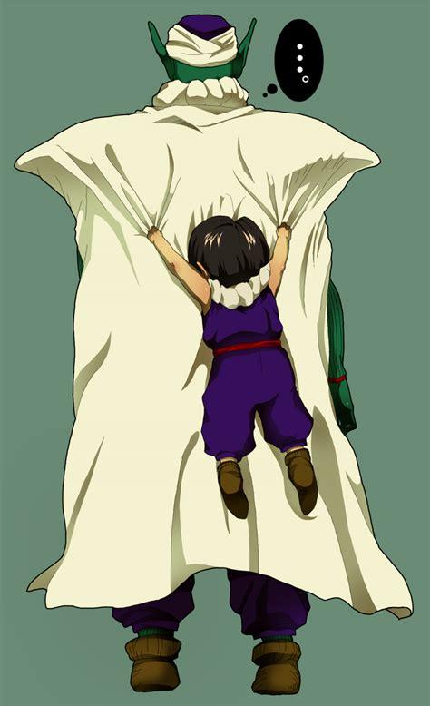 piccolo fanart zerochan anime image board