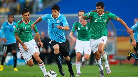 Mexico vs Uruguay 3-1 Copa America 2016