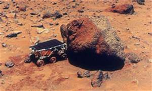 1: Mars Missions Create Tough Armor - 5 NASA Inventions ...