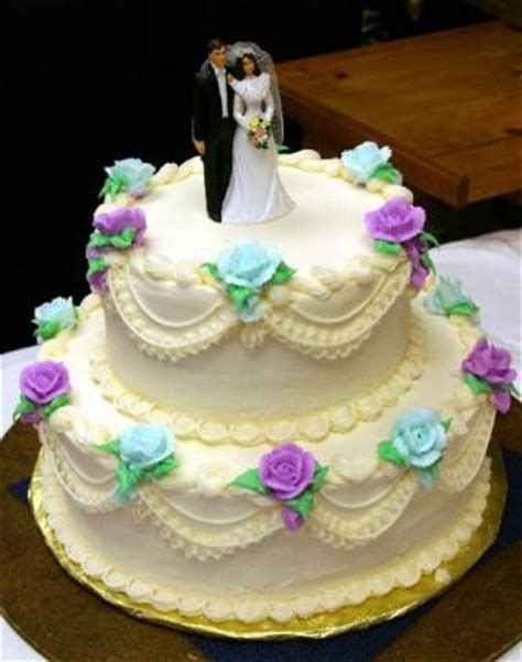 wedding cakes  albertsons lovetoknow