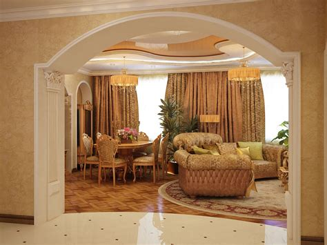arch design for house interior search projects