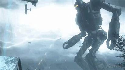 Duty Call Play Robot Giant Looked Would