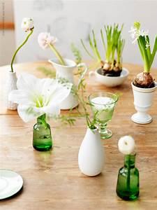 Große Deko Vasen : kleine vasen f r grosse freuden sweet home ~ Markanthonyermac.com Haus und Dekorationen