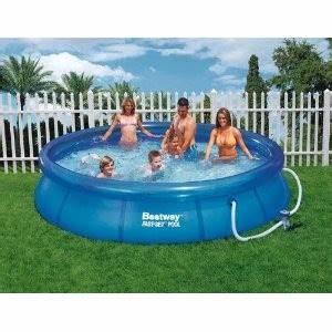 Garten Pool Bestway : pool f r garten mit filterpumpe liter volumen mit reparatur kit shopping bei ~ Frokenaadalensverden.com Haus und Dekorationen