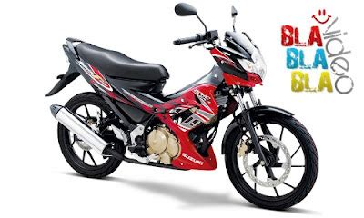 Suzuki Satria Fu Terbaru 150 Cc by Free Blablabla Harga Dan