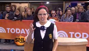 GMA triumphs in Halloween morning show costume war: Prince ...