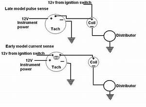 Image Result For Mg Midget Tachometer Wiring