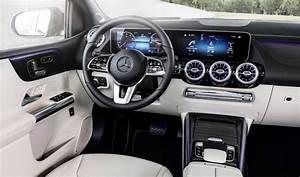 Nouvelle Mercedes Classe B : mercedes classe b 2019 tout savoir sur le nouveau classe b photo 16 l 39 argus ~ Nature-et-papiers.com Idées de Décoration