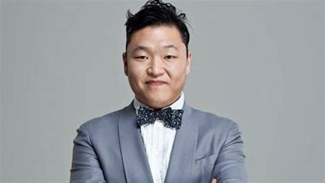 Psy Reveals He Will Be Rapping In New, Hip Hop-style Track