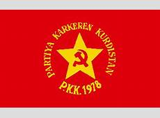 PKK Kurdish Workers Party and Related Organizations