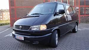 Frank Riemer  Vw T4 Multivan