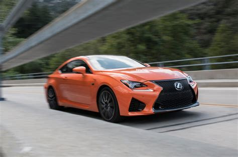 Lexus Rc Reviews Research New Used Models Motor Trend