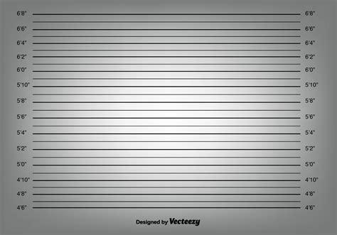 mugshot background   vector art stock