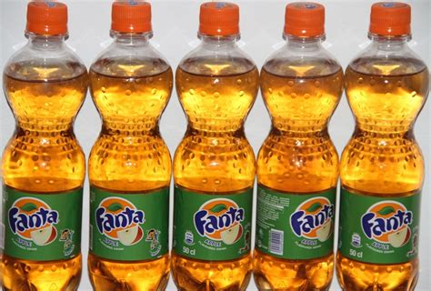 fanta apple flavor launched latest nigeria news