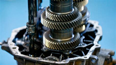 Here's How To Destroy Your Manual Transmission (and How To