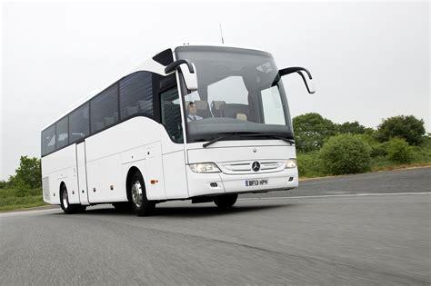 mercedes benz  hand drive bus