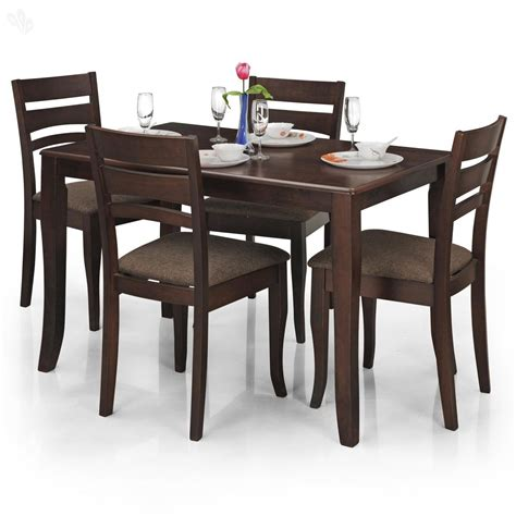 tables and chairs price list