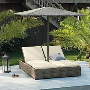Bain De Soleil Deux Places : bain de soleil accrocheur dans le jardin 33 designs cool ~ Dailycaller-alerts.com Idées de Décoration