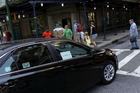 Uber Finally Adds Tipping To Ride-hail App