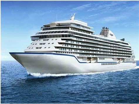 Mumbai-Goa Cruise Guide That We Need Before It Starts