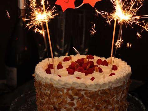 cuisine du dimanche recettes de gâteau d 39 anniversaire et ganache