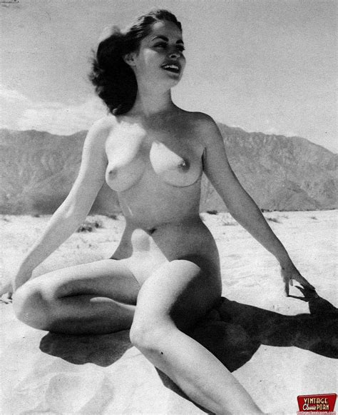 Vintage Erotica Retro Porn Images From Past Decades