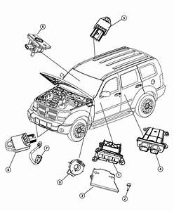 2012 Subaru Impreza Engine Cover