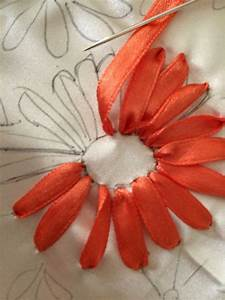 Easy Nail Art Designs At Home For Beginners Ribbon Embroidery Simple Craft Ideas