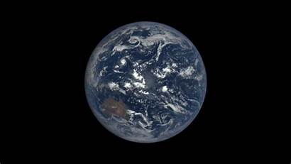 Earth Dscovr Observatory Daily Epic Nasa Rotating