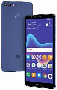 Huawei Y9  2018  64gb - Specs And Price