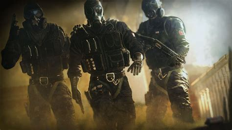 siege free rainbow six siege hd wallpapers free