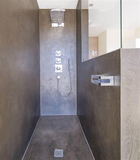 Badezimmer Fliesen Fugenlos by Dusche Fugenlos Ohne Fliesen Bonn Bathroom Badezimmer
