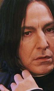 Pin by Sue Stark on Harry Potter | Snape, Snape happy ...