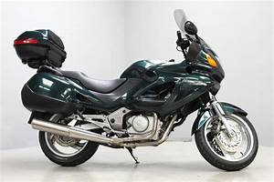 Used Honda Nt650v Deauville Available For Sale  Green