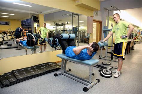 Fiziskās formas uzlabošanai cilvēki arvien vairāk izmanto ...