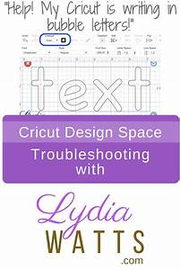 Primary Writing Lines Help My Cricut Is Writing In Bubble Letters Lydia Watts