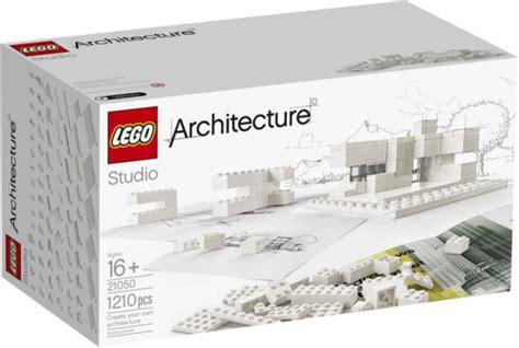 Lego® Architecture Studio #21050 (2nd Version