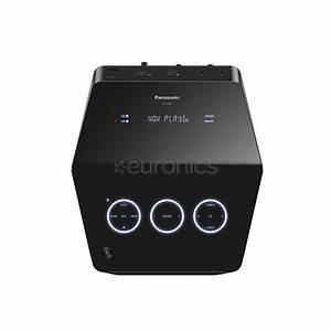 Music system Panasonic SC-UA7, SC-UA7E-K