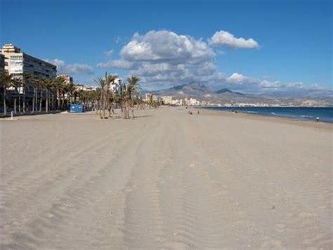 top spanish beaches