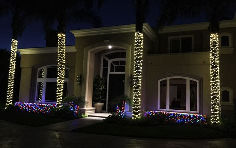 decorative lighting installation orange county ca