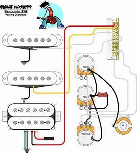 Jeff Baxter Strat Wiring Diagram