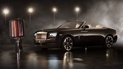 Royce Rolls 4k Dawn Wallpapers Cars Inspired