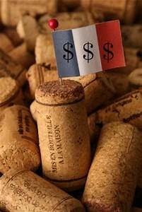 Most Expensive French Wines