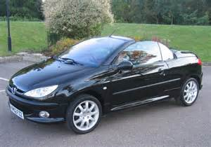 ford focus convertible for sale focus 1 6 2004 vs peugeot 206 cc 1 6 2003 cuál elegir