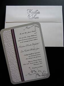 diy With pictures of diy wedding invitations