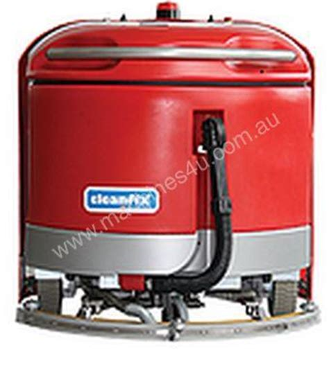 Automatic Floor Scrubber Robot by New Cleanfix Robo 2 Ride On Floor Scrubber In Nsw Nsw