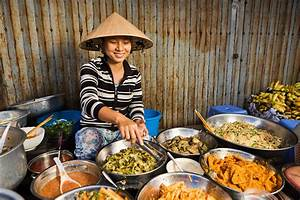 Profile of Vietnamese Cooking and Culture