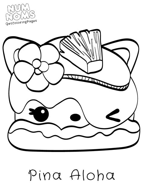 cute coloring pages food gallery coloring  kids