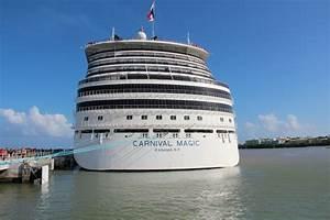 Carnival Cruise Magic Ship   fitbudha.com