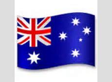 Flag for Australia Emoji